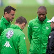 Wolfsburger Testspiel gegen Altach auf Mittwoch verlegt (Foto)
