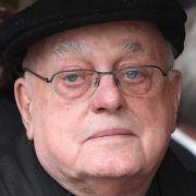 «Magier» Vlado Stenzel wird 80 (Foto)