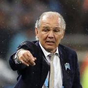 Noch keine Entscheidung von Argentinien-Coach Sabella (Foto)