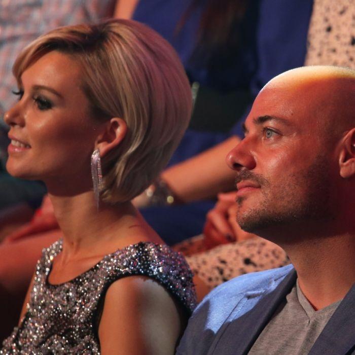 Servierte er Katja Kühne für seine neue Liebe ab? (Foto)
