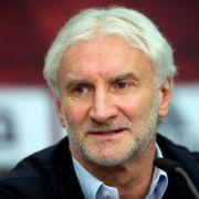 Bayer-Sportchef Völler: «Wir wollen Dortmund ärgern» (Foto)
