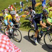 19. Etappe live: Maubourguet nach Bergerac: Alle Infos zu TV-Übertragung, Ergebnissen, Etappen (Foto)