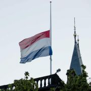 Niederlande erwarten erste Opfer von MH17 (Foto)