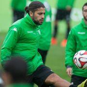 Ricardo Rodriguez bleibt beim VfL Wolfsburg (Foto)