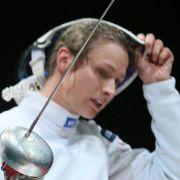 Deutsche Degenteams bei WM auf den Plätzen zehn und 13 (Foto)