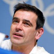 DEU will Kostenerstattung für Ingo Steuer (Foto)