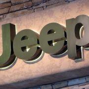 Chrysler ruft fast 800 000 Wagen wegen Zündschlössern zurück (Foto)