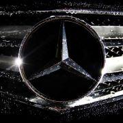 Daimler will weiter sparen (Foto)