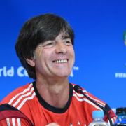 Joachim Löw punktbester Bundestrainer (Foto)