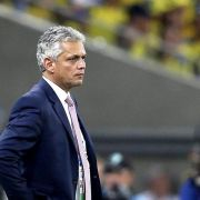 Ecuador verlängert nicht mit Nationaltrainer Rueda (Foto)