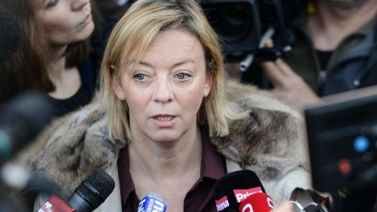Schumi-Managerin Sabine Kehm hält sich mit öffentlichen Statements über den Zustand von Schumi zurück, um seine Privatsphäre zu schützen. (Foto)