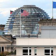 Berlin erwartet von USA bei Spionage echtes Handeln (Foto)