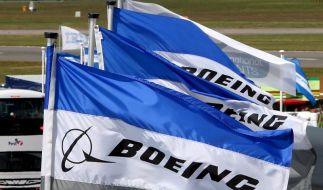 Boeing profitiert von starker Flugzeug-Nachfrage (Foto)