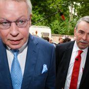 Mollaths Wahlverteidiger legen Mandat nieder (Foto)