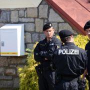 Bayern verbietet Neonazi-Gruppe «Freies Netz Süd» (Foto)
