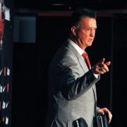 Van Gaal meckert über US-Tour von ManUnited (Foto)