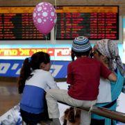 Deutsche Fluggesellschaften streichen weitere Israelflüge (Foto)