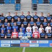 SC Paderborn verliert Testspiel gegen Athletic Bilbao (Foto)