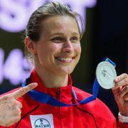 Deutsche Fechter im WM-Medaillenspiegel auf Platz vier (Foto)