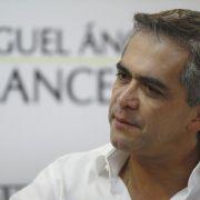 Verträge für Formel-1-Comeback von Mexiko unterzeichnet (Foto)
