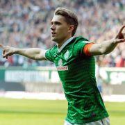 Werder-Offensive überzeugt mit 5:2 gegen Innsbruck (Foto)
