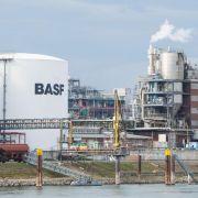 BASF-Zahlen und Konjunkturdaten drücken Dax ins Minus (Foto)