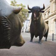 Kalkuliertes Risiko - Strategien für Anleger (Foto)