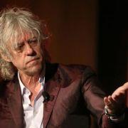 Geldof kritisiert Einsparung bei Entwicklungshilfe (Foto)