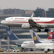 Algerisches Flugzeug über Mali abgestürzt - 116 Menschen an Bord (Foto)