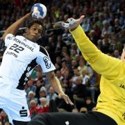 THW Kiel: Jallouz wechselt zum FC Barcelona (Foto)