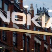 Nokia reduziert Verlust (Foto)