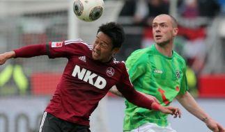 Hannover 96 kurz vor der Verpflichtung von Kiyotake (Foto)