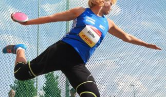 Spannung bei Leichtathletik-DM - Aber Müller fehlt (Foto)