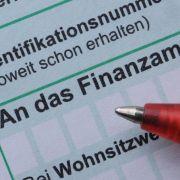 Deutsche sind bei Steuer ehrlich wie nie - aber unzufrieden (Foto)