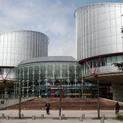Menschenrechtsgerichtshof verurteilt Polen wegen CIA-Gefängnis (Foto)
