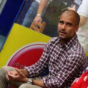 Guardiola hat keine Angst um spanisches Nationalteam (Foto)