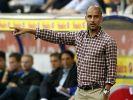 Leidet Bayern-Trainer Pep Guardiola unter Kontrollzwang? (Foto)