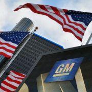General Motors legt Hunderte Millionen für Unfallopfer beiseite (Foto)
