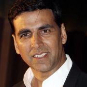 Bollywood-Star Kumar zahlt immer 100 Dollar in Taxis (Foto)