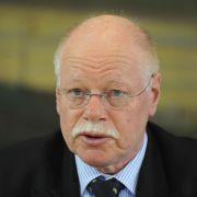 Bremer Senator bekräftigt Haltung zu Risikospielen (Foto)