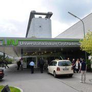 Mordversuch im Kreißsaal: Münchner Hebamme unter Verdacht (Foto)