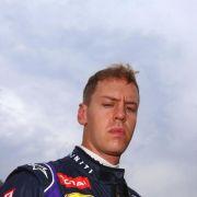 Vettel: Zerbeultes Mercedes-Team bleibt übermächtig (Foto)