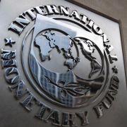 IWF senkt Wirtschaftsprognose (Foto)