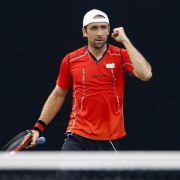 Becker erreicht Viertelfinale bei Turnier in Atlanta (Foto)
