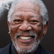 Morgan Freeman mit Micky-Maus-Stimme in US-Show (Foto)