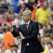 Arsenals Wenger plant Saisonstart ohne Weltmeister-Trio (Foto)