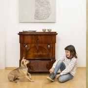 Der angesagte Vintage-Look fürs Eigenheim (Foto)