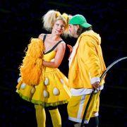 Bregenzer Festspiele starten mit Mozarts «Zauberflöte» (Foto)