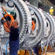 Globale Krisen verunsichern die deutsche Wirtschaft (Foto)