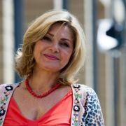 Verlangte sie Gage von der Stiftung KinderHerz? (Foto)